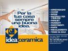 Idea Ceramica Srl, idee per ristrutturare la tua casa