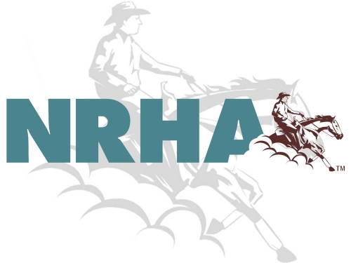 NRHA National Reining Horse Association