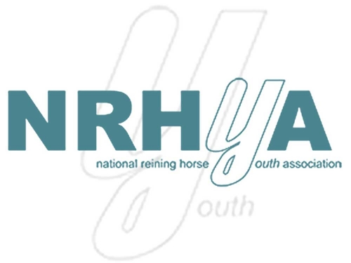 NRHYA National Reining Horse Youth Association