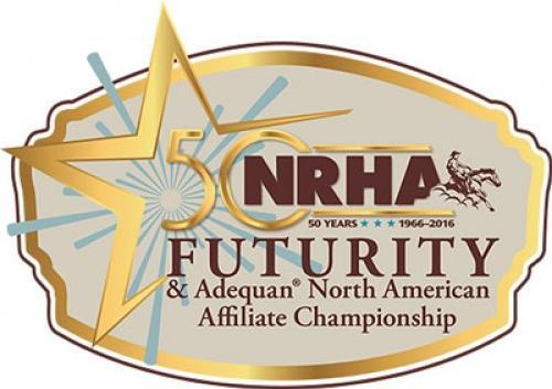 NRHA Futurity 2016 & Adequan North American Affiliate Championship