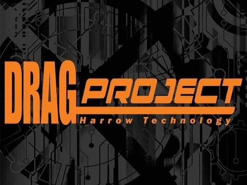 DRAGproject Harrow technologies